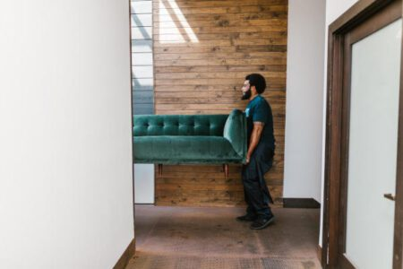 In-House Moving | Moving Company in Denver Colorado