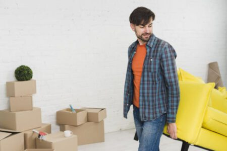 Intra-Building Moving | Moving Company in Denver Colorado