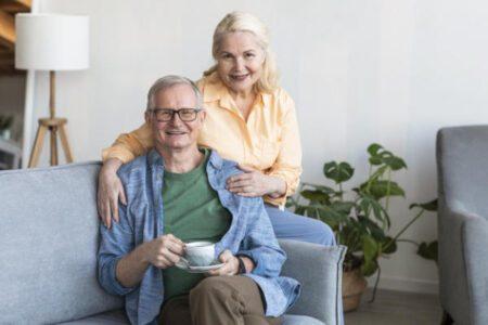Moving to a Senior Living Facility| Moving Company in Denver Colorado